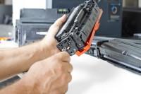 Prodej, pronájem, servis tiskáren, multifunkčních zařízení a spotřební materiál